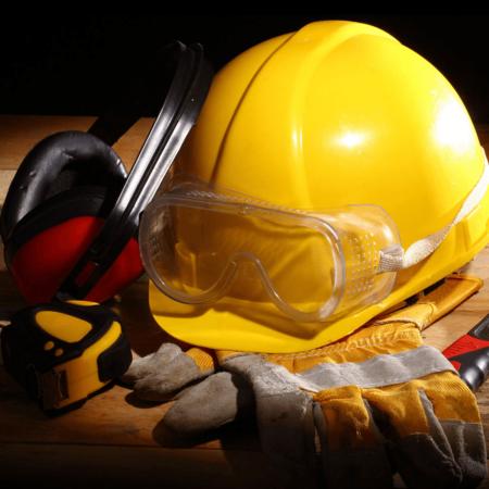 Safety & Work Apparel