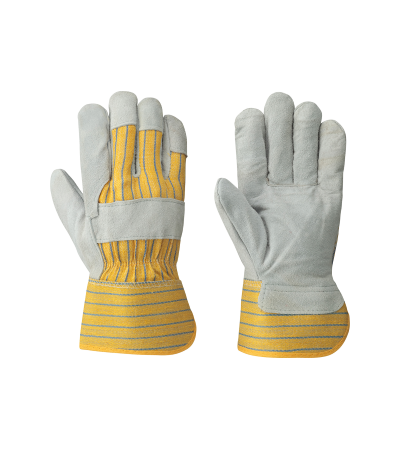 PIO 547 – Fitter's Superior Grade Cowsplit Glove – Prod Img