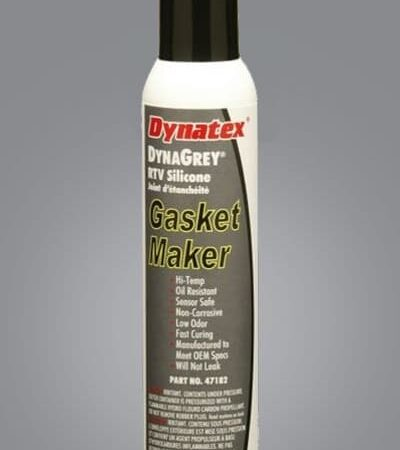 DYN 47182 – DynaGrey RTV Silicone Gasket Maker – Photo