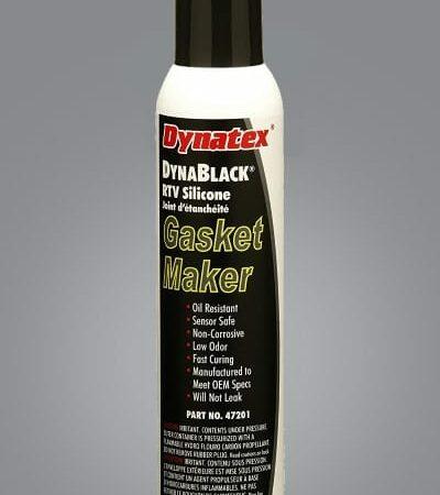DYN 47201 – DynaBlack RTV Silicone Gasket Maker AC – Photo